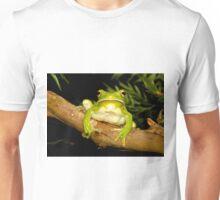 """Not Happy Jan"" Unisex T-Shirt"