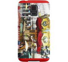 Everything is possible Samsung Galaxy Case/Skin