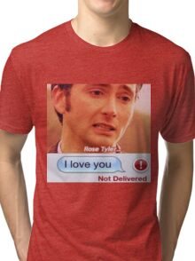 doomsday Tri-blend T-Shirt