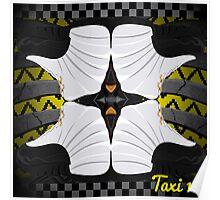"""Jordan """"Taxi"""" 12s Poster"""
