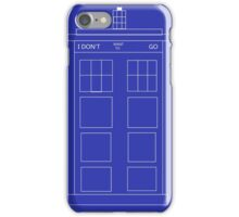 10th doctor iPhone Case/Skin