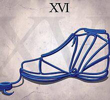 Jordan XVI by justacramp