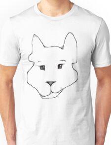Bull Terrier Unisex T-Shirt