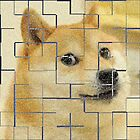 Doge tile wow by Jonny2may