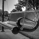 Bench by Jimmy Taylor
