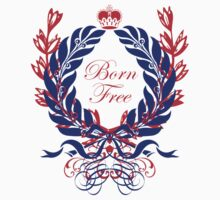 Born Free by uniquesparrow