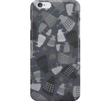 50 Shades of Grey Mini Daleks iPhone Case/Skin