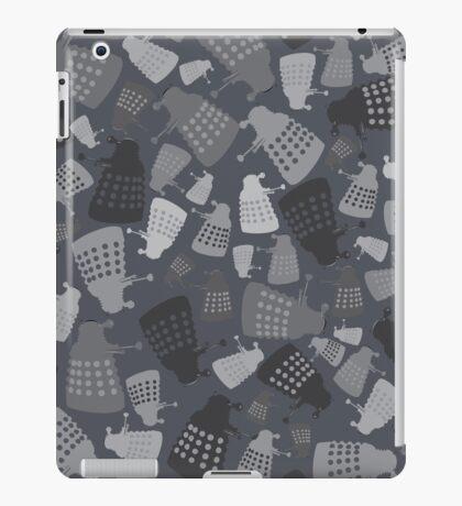 50 Shades of Grey Mini Daleks iPad Case/Skin