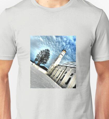 St. Coloman Pilgrimage Church Schwangau Unisex T-Shirt