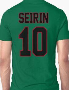 Kuroko no Basuke: SEIRIN 10 Unisex T-Shirt