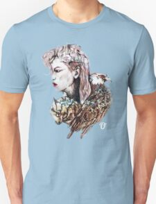 Eagle Woman T-Shirt