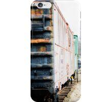 Urban Photography iPhone Case/Skin