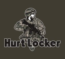 Hurt Locker T-Shirt