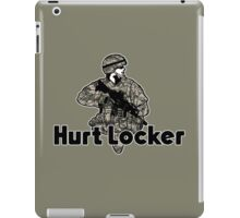 Hurt Locker iPad Case/Skin