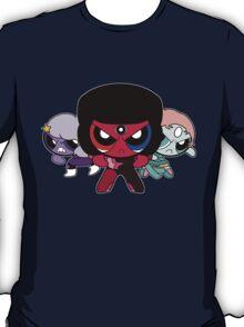 The Crystalpuff Girls T-Shirt