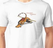 Master Tigress Unisex T-Shirt