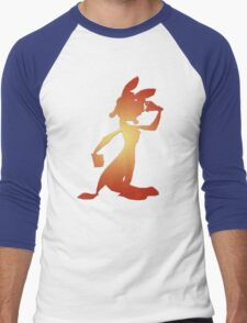 J&D - Daxter Men's Baseball ¾ T-Shirt