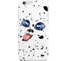 Dalmatian Wow Much Bone! iPhone Case/Skin