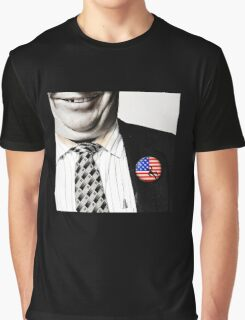 The Limbaugh Principle Graphic T-Shirt