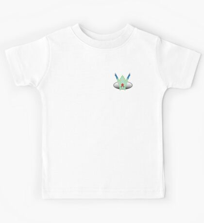 Pocket GF - Carbuncle Kids Tee