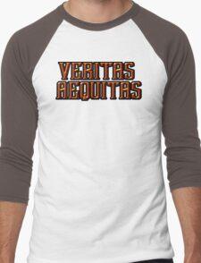 Boondock Saints: Veritas Aequitas Men's Baseball ¾ T-Shirt