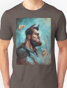 The Tur Bull T-Shirt