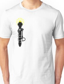 River Song's Sonic Screwdriver Unisex T-Shirt