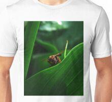 When The Hunt Began Unisex T-Shirt