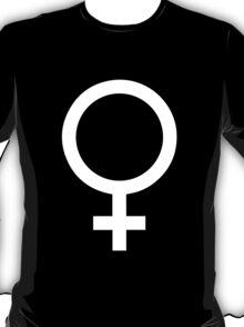 Venus (astrology) T-Shirt