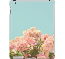A Simple Kind of Life iPad Case/Skin