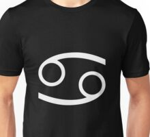 Cancer (astrology) Unisex T-Shirt
