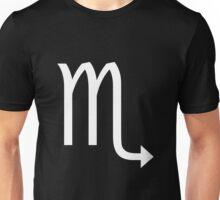 Scorpio (astrology) Unisex T-Shirt
