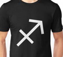 Sagittarius (astrology) Unisex T-Shirt