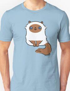 Little Fluffy Kitten ... himalayan T-Shirt