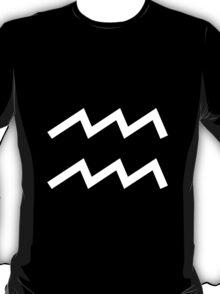 Aquarius (astrology) T-Shirt