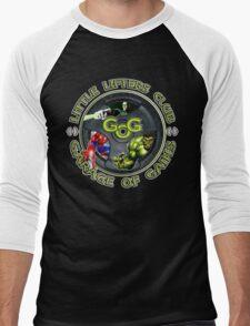 LLC, GARAGE OF GAINS Men's Baseball ¾ T-Shirt