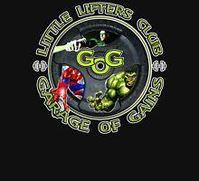 LLC, GARAGE OF GAINS Unisex T-Shirt