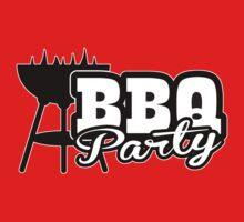 BBQ Party by nektarinchen