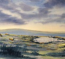 """The Tarn"" by Glenn Marshall"