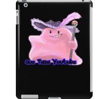 6ftHax Fan Ipad Case iPad Case/Skin