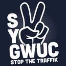 GWUC Youth Apparel for SYG by Aaron Blakemore