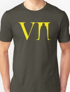 Darth's Legacy  Unisex T-Shirt
