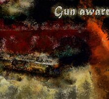 Gun awareness by Fernando Fidalgo