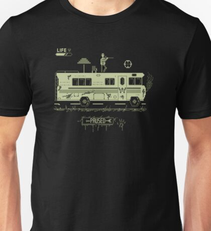 Dales Invaders T-Shirt