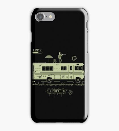 Dales Invaders iPhone Case/Skin
