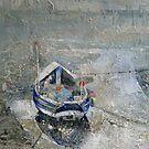 Coble Impressions by Sue Nichol