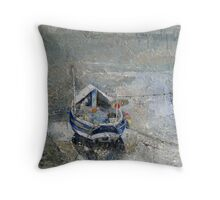 Coble Impressions Throw Pillow