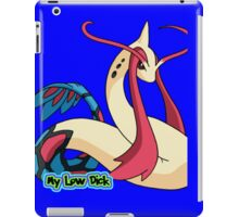 Play on words iPad Case/Skin