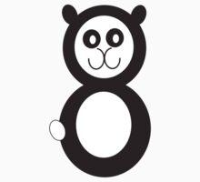 Hoodz Panda Kids Clothes