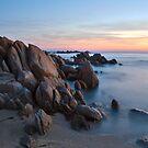 Cape Conran West by Timo Balk